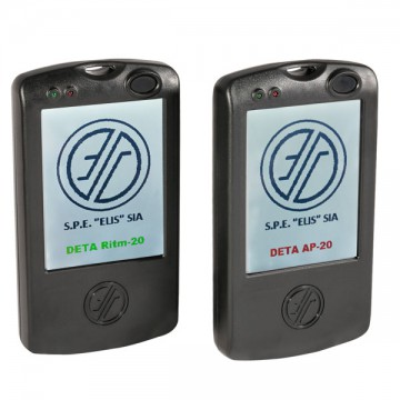 Комплект wellness устройств Deta RITM-20 M4, Deta AP-20 M4