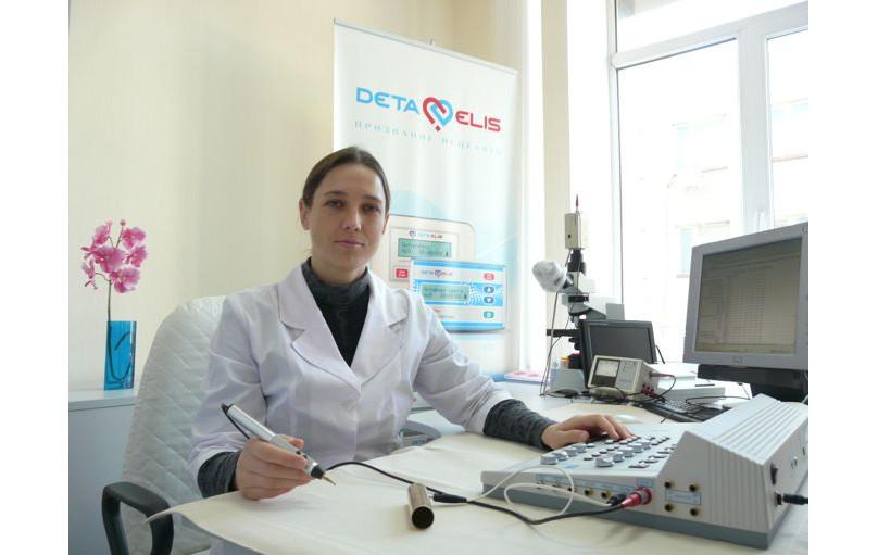 Биорезонансная диагностика (БРТ)